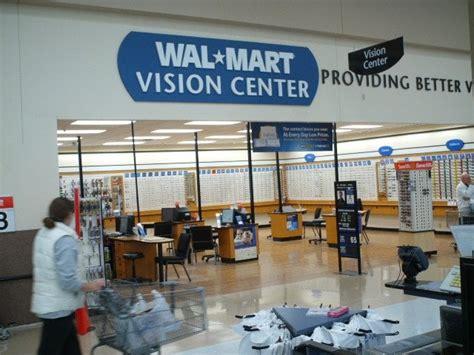 vision center walmart vision center eye and glasses yelp