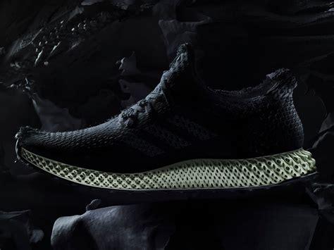 Future Craft adidas releases futurecraft 4d shoe business insider