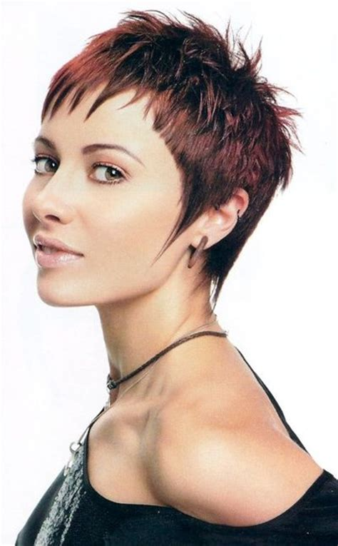 cool edgy hairstyles very short edgy spikey haircut hair tips juxtapost