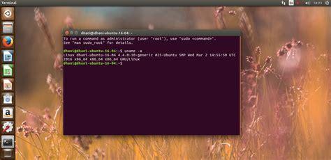 tutorial install ubuntu server di virtualbox ubuntu 16 04 screenshots tutorial and full version software