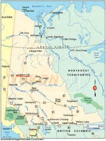 whitehorse yukon map