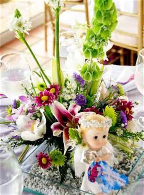 15 centros de mesa para bautizo florales arreglos florales para fiestas religiosas eli 180 s global