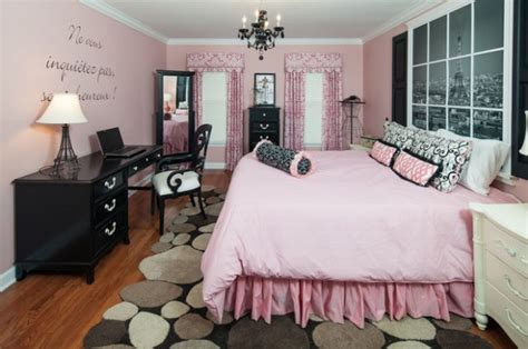 amazing girl bedrooms 18 amazing pink bedroom design ideas for teenage girls