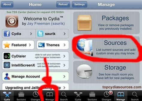 best game mod cydia sources clash of clans hack cydia iphone useful hacks and tricks