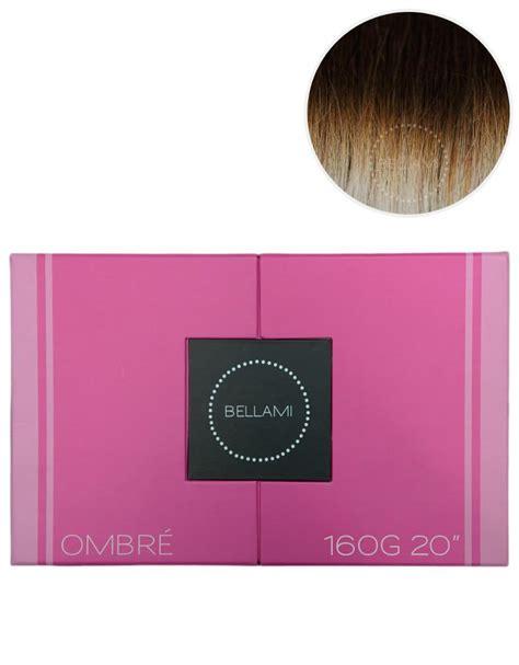 bellami hair extensions 160 grams bellami 160g 20 quot ombre 4 platinum bellami hair
