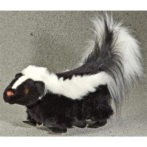 skunk slippers milton 174 rc skunk 170103 remote toys at