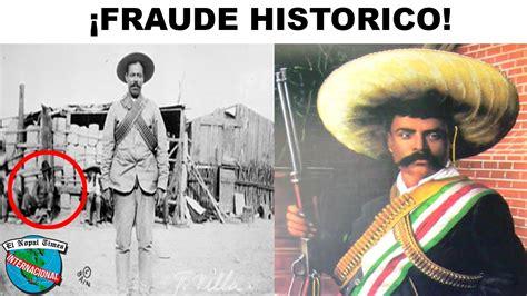 imagenes de la revolucion mexicana de los 10 cosas incre 237 bles de la revoluci 243 n mexicana parte