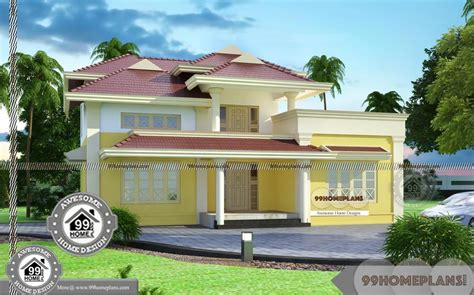 different types of home designs different types of house plans double floor cute and
