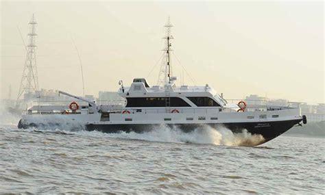 Ambulance Boat 10 M shm frp gemini solas passenger ambulance boat