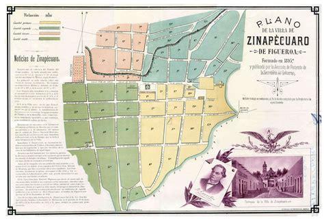 imagenes satelitales de zinapecuaro michoacan www espejel com cartograf 237 a