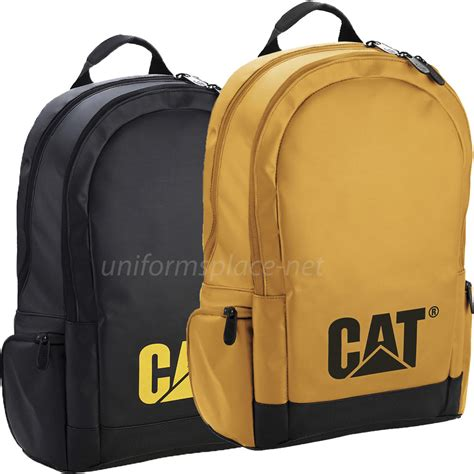 Cat Bag caterpillar laptop backpack cat denali shoulder bag