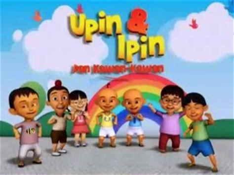 film cartoon upin dan ipin bagi bagi informasi fakta dan keanehan film kartun upin ipin