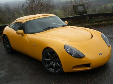 Tvr 350c Tvr T350 2002 2006