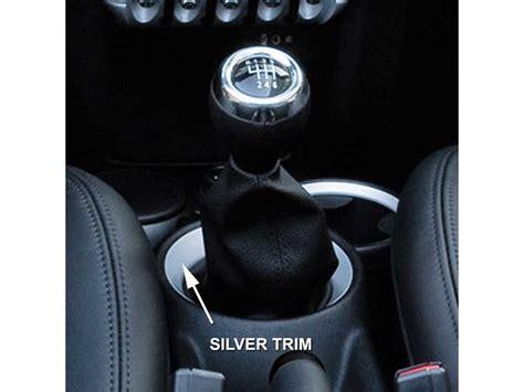 Mini Cooper S Shift Knob by Mini Cooper Shift Knob Manual Transmission Oem