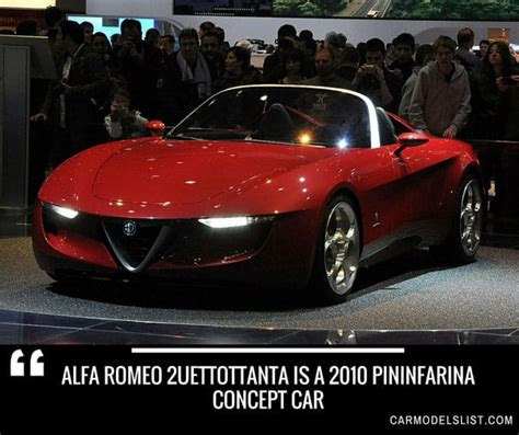 All Alfa Romeo Models by All Alfa Romeo Models List Of Alfa Romeo Car Models