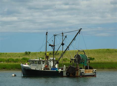 cape cod sportfishing cape cod fishing boat by juergen roth
