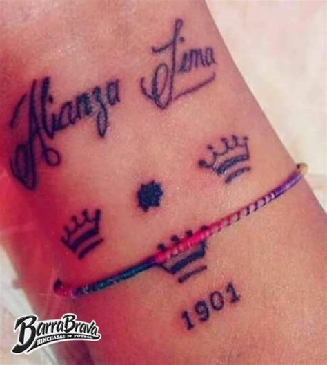 download alianza lima tatuajes fotos dibujos y tattoos picture tattoos tatuajes comando svr alianza lima