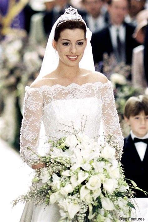Genovia Dress 5 our 5 favourite wedding dressesivy wedding invitations 171 luxury wedding