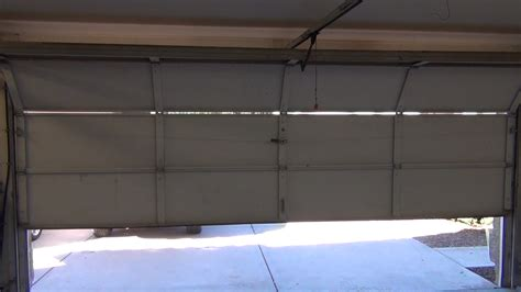Overhead Garage Door Replacement Panels Replace Garage Door Cost Garage Door Springs Is The Most Prone To Damage Designwalls Tips