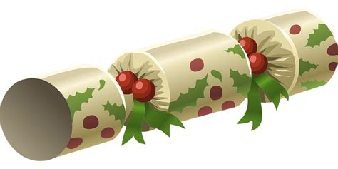 christmas cracker decorations images crafting