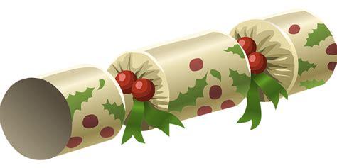 free vector graphic christmas cracker xmas christmas