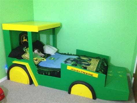 tractor room 1000 ideas about tractor bed on deere room tractors and deere bed