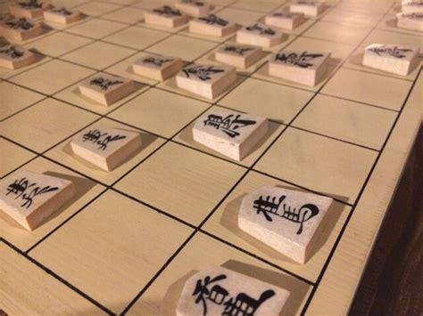 japanese chess shogi japan deluxe tours
