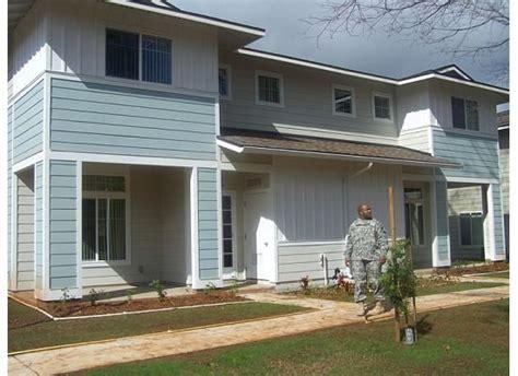 Pcs Ing To Hawaii Faq S Schofield Barracks Housing Army