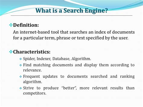 Seo Explanation 5 by Search Engine Optimization Pay Per Click Advertising