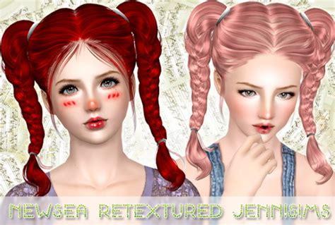Braided Hairstyles Sims 3 | sims 3 braids newhairstylesformen2014 com