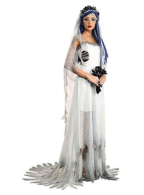 Movie Theme Decorations - corpse bride emily costume