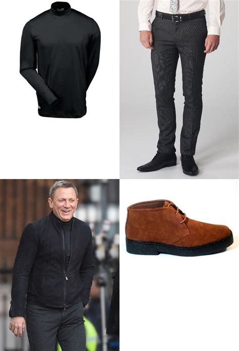 casual c spectre clothing guide of james bond suits other