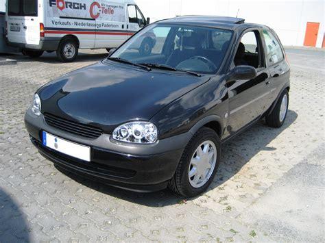 Opel Corsa B Tuning Auto Kaufen by Auto Opel Corsa B 1 4 Sport Pagenstecher De Deine