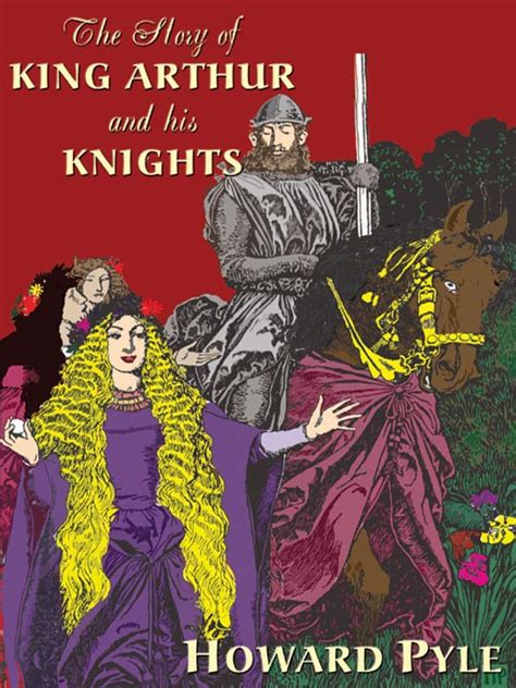 darlings collection volume 2 king county library the story of king arthur and his knights county of los