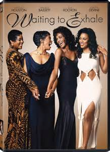 Turbulent Juice throwback movie of the month waiting to exhale june 2013