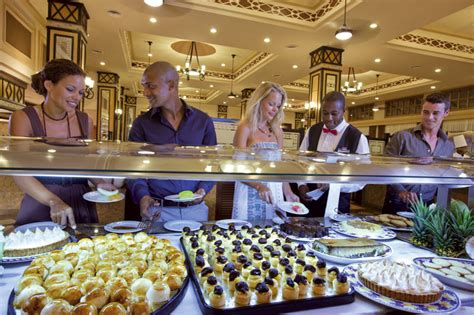 montego bay buffet hotel riu montego bay travel by bob