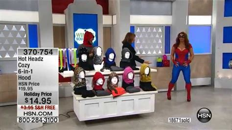 hsn shannon smith dressed as spider