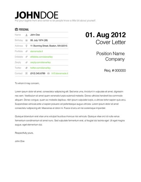 18 best images about cover letter on pinterest cover