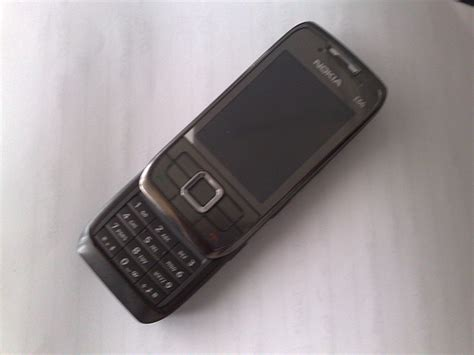 New Nokia E 72 Wifimobile Tv Procina nokia e71 and e66 to come out next week nokia e72 rumored
