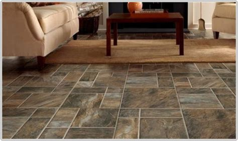 linoleum that looks like tile tile design ideas
