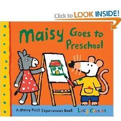 Maisy Goes To Preschool 17 best images about back to school books on day of school kindergarten