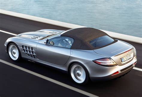 how cars run 2007 mercedes benz slr mclaren lane departure warning 2007 mercedes benz slr mclaren roadster r199 specifications photo price information rating