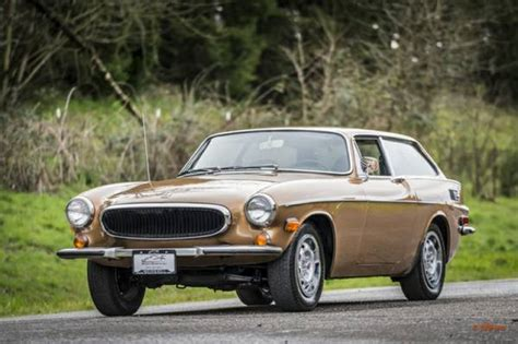 volvo p1800 for sale canada 1973 volvo p1800 es for sale in montreal canada