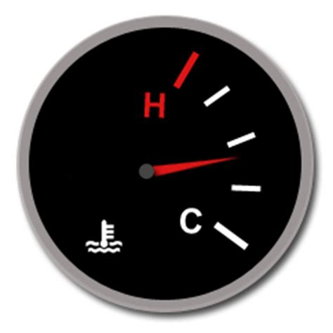 engine temperature warning light engine temperature warning light