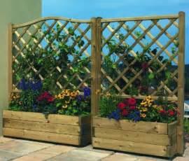 Jardiniere Brise Vue | Paodom.net
