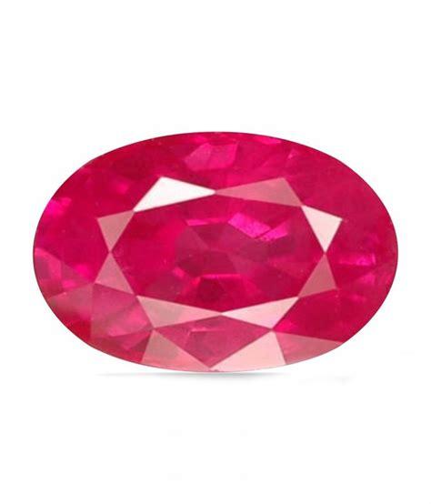 vardhaman jewellers pink faceted oval precious gemstones
