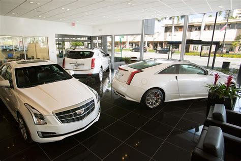 Ocean Cadillac   Auto Buy Sell Dealers Directory