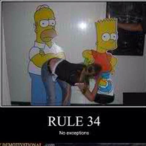 in rule 34 the simpsons the simpsons the o jays and