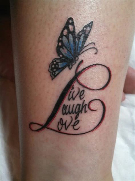 tattoo love punk live well laugh pictures to pin on pinterest tattooskid
