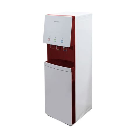 Polytron Hydra Water Dispenser Pwc 777 White jual polytron dispenser galon bawah hydra pwc 777 merah